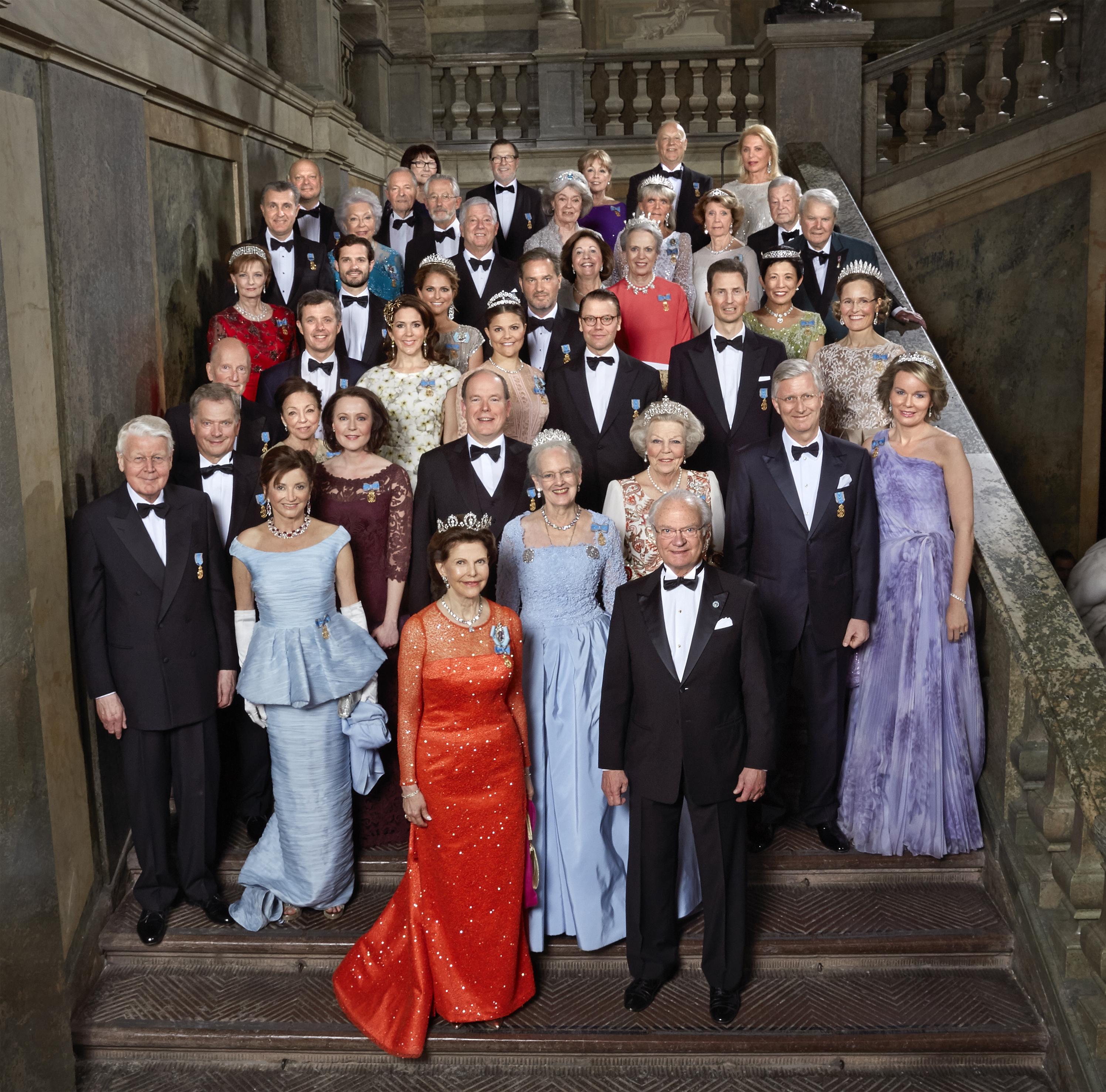Kungens+70-årsdag.+Hedersgäster+Kungliga+slottet+30+april+2016+foto+Peter+Knutson+Kungahuset.se.JPG
